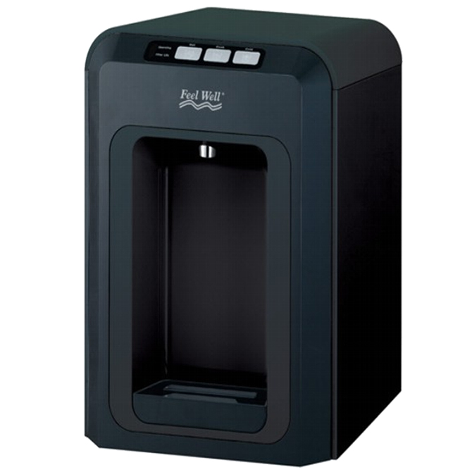 Alpine Borealis 3001 Table Top Tri-Temperature POU Water Cooler