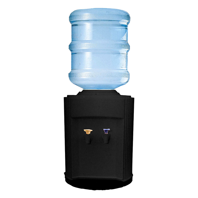 Alpine Alternative 6500C Cook/Cold Bottled Water Cooler