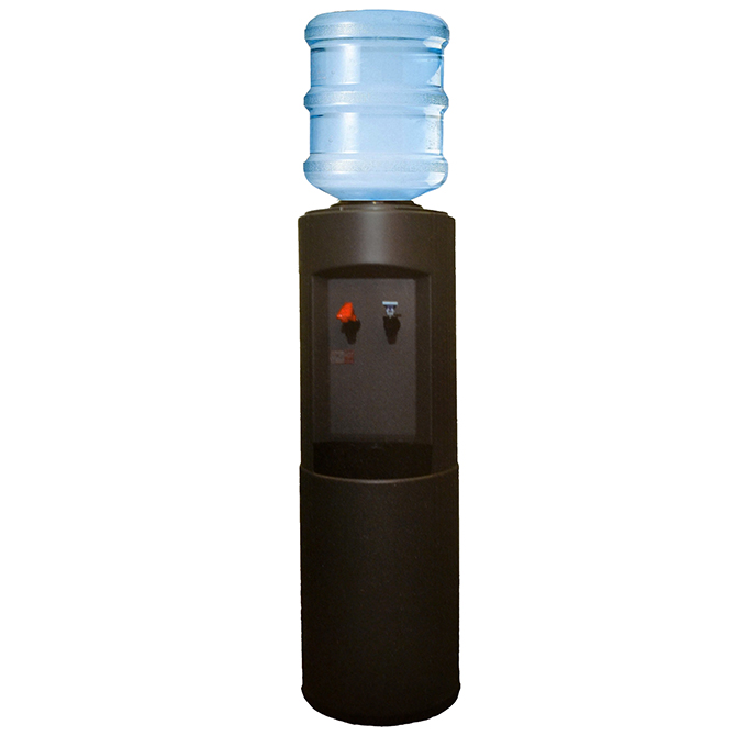 Alpine Alternative 6700C Hot/Cold Bottled Water Cooler