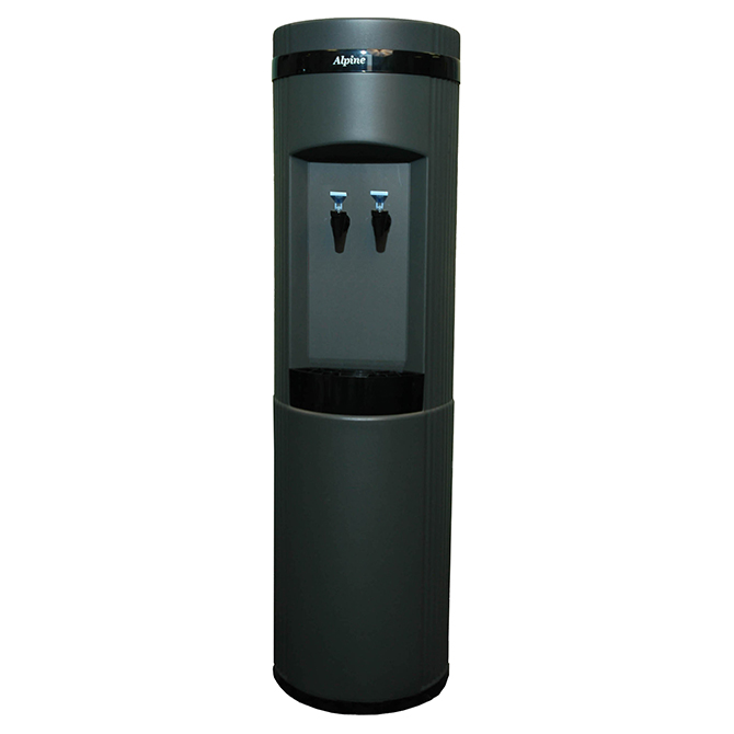 Alpine Eliminator 6704-POUC Floor Model Cook/Cold Water Cooler