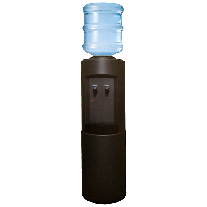 Alpine Alternative 6704C Cook/Cold Bottled Water Cooler