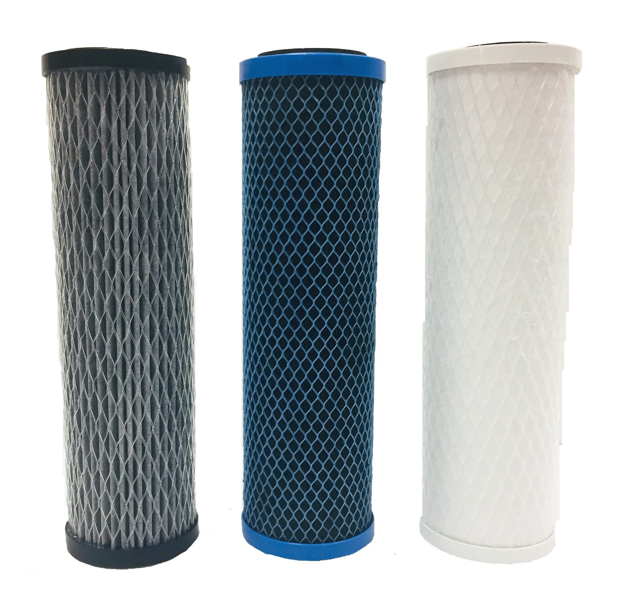 Argonide CoolBlue® Replacement Filters