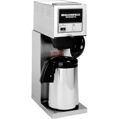 Bloomfield 8774-A Pourover Airpot Brewer 120 Volts
