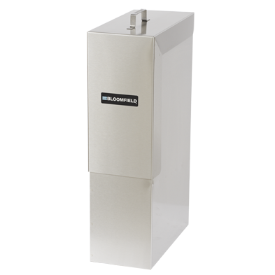 Bloomfield 8840-4G-W 4 Gallon Stainless Steel Dispenser