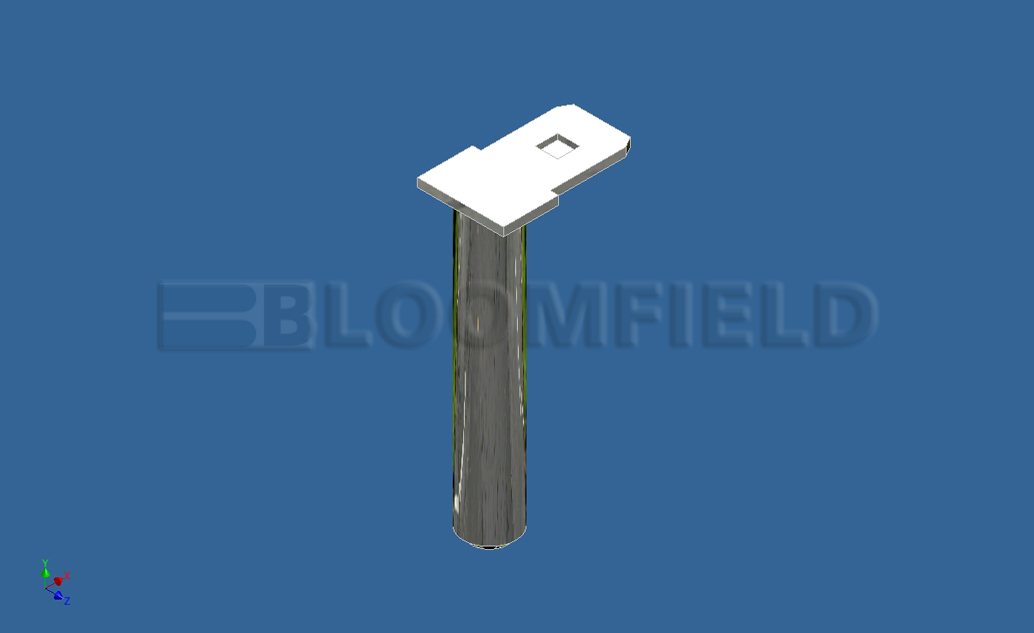 Bloomfield A6-73521 PROBE ASSY WATER LEVEL