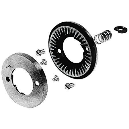 Bunn 05861.1002 BURR SET KIT, NEW