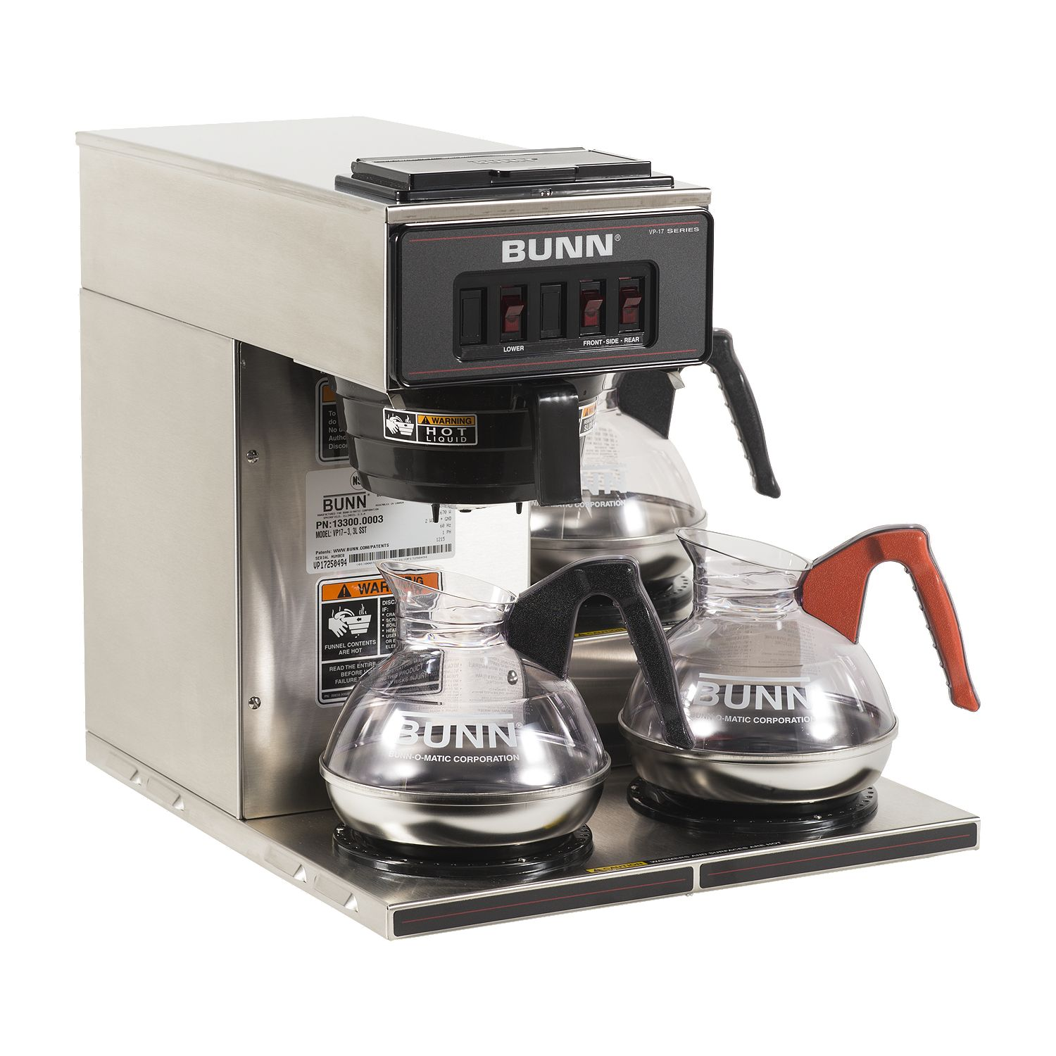 Decanter Brewers Discount Coffee Equipment Discount Manual Guide