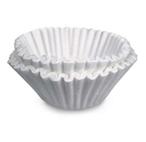 Wilbur Curtis CR-10 12 Cup (64 Oz.) Paper Coffee Filters