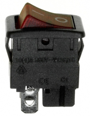 Discount Coffee Equipment SW11 Replacement Bunn GRX-B Switch