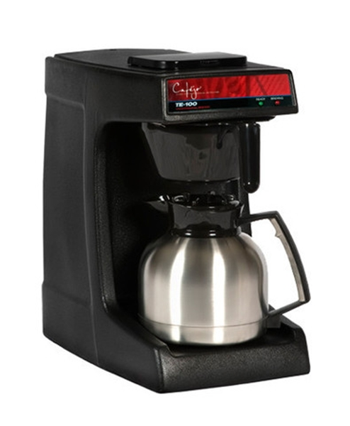 Cafejo TE-116 Pourover Thermal Carafe Coffee Brewer
