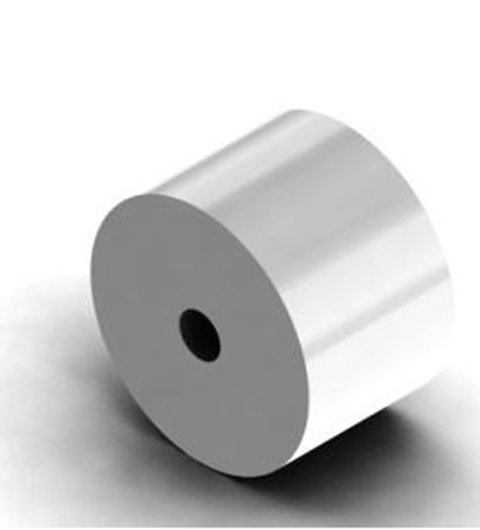 Coffea Technologies AP208 Filter Paper Roll