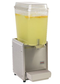 Crathco D15-4 Single Flavor Cold Beverage Dispenser