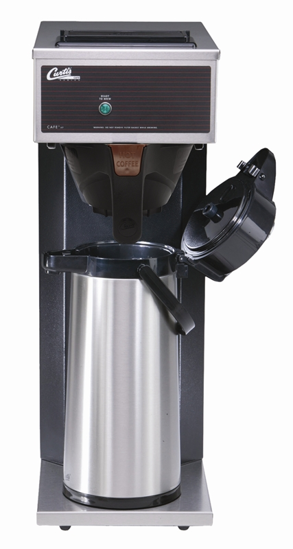 Wilbur Curtis CAFE0AP10A000 Pourover Airpot Brewer