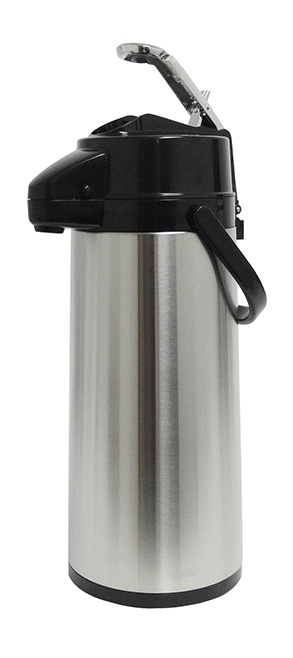 HHD APS22G 2.2L Glass Lined Airpot