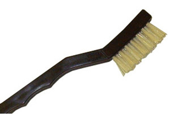 DCE CBN Parts Cleaning Brush Nylon Bristle
