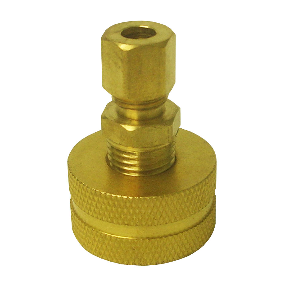 HHD FBSPC4 Female Garden Hose Adapter BSP 1/4 Compression
