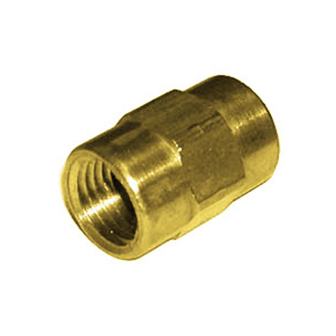 HHD FPC4 Female Pipe Connector 1/4 FPT x 1/4 FPT