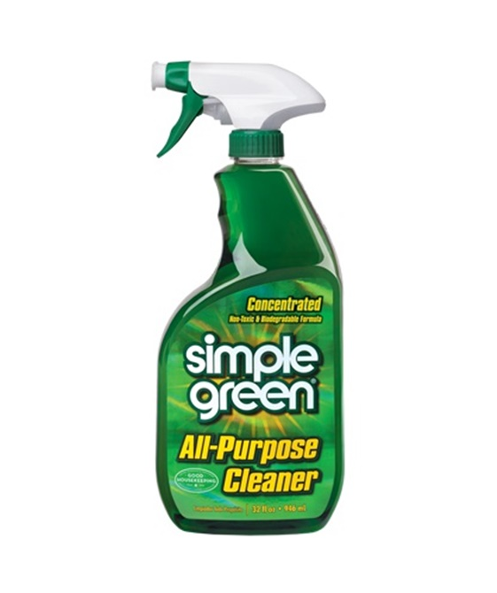 HHD SGC24 Simple Green Ready to Use All Purpose Cleaner