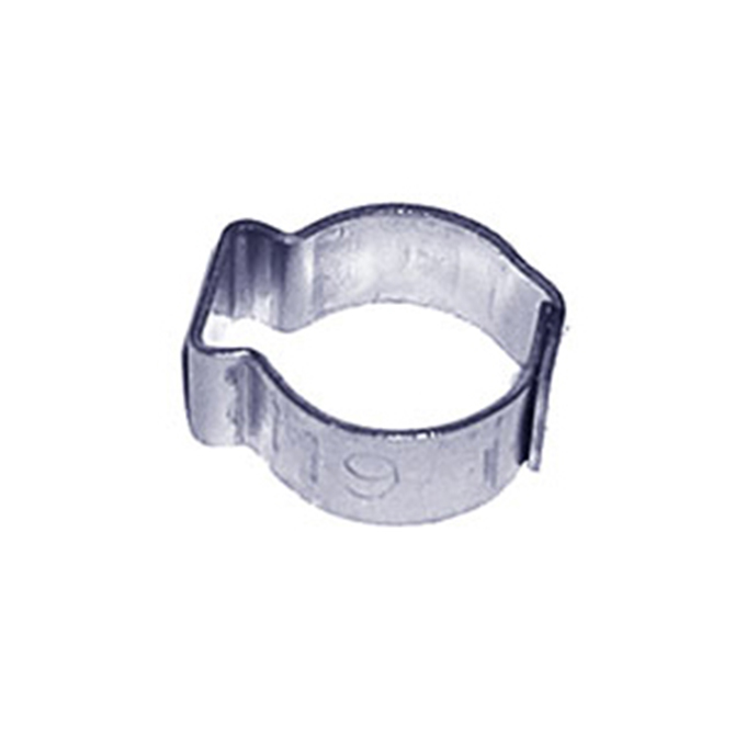 HHD TC113 OETIKER One Ear Tab Clamp .381-.444 (use with PT6W/B)