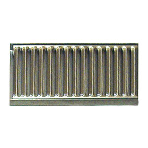 HHD TRAY8 Stainless Steel Drip Tray (no drain)