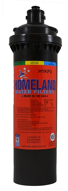 Homeland H1KP2 OCS Water Filter