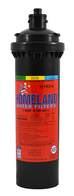 Homeland H1KP4 OCS Water Filter