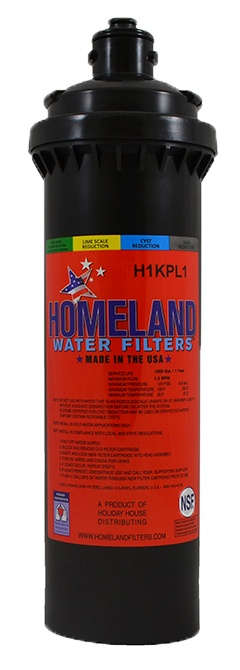 Homeland H1KPL1 OCS Water Filter