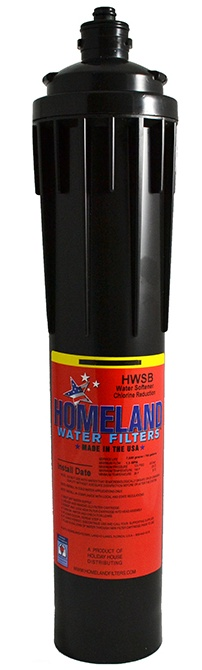 Homeland HWSB Food Service Water Filter