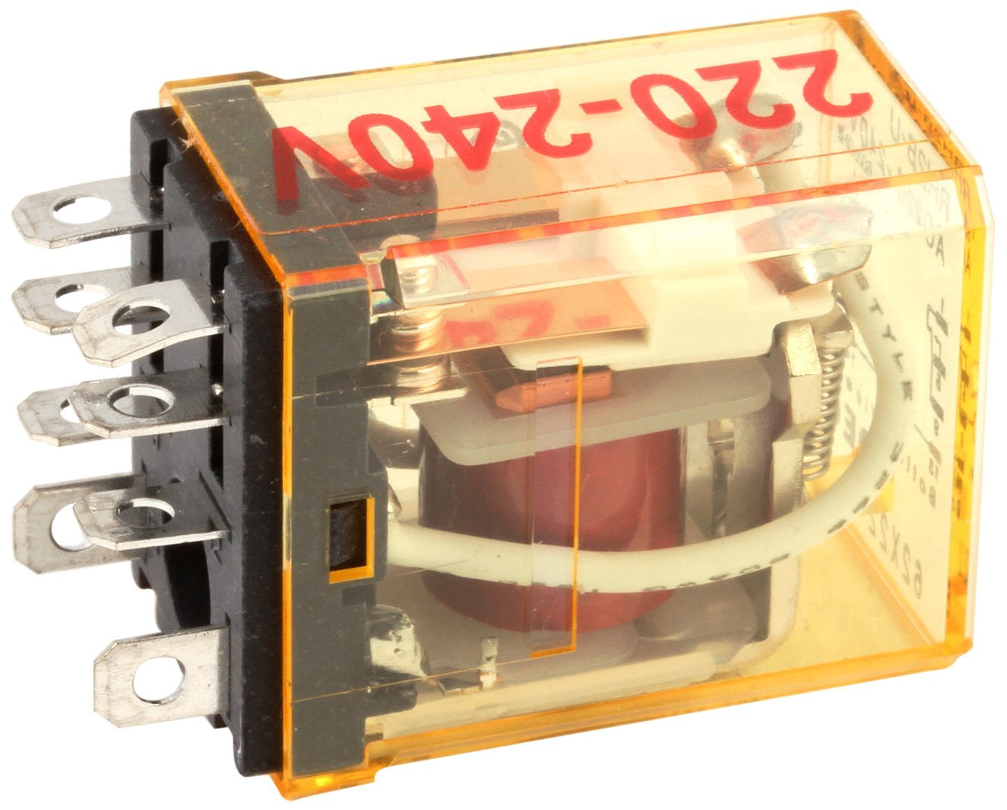 Ice-O-Matic 9101084-02 Relay 240V 2 Pole