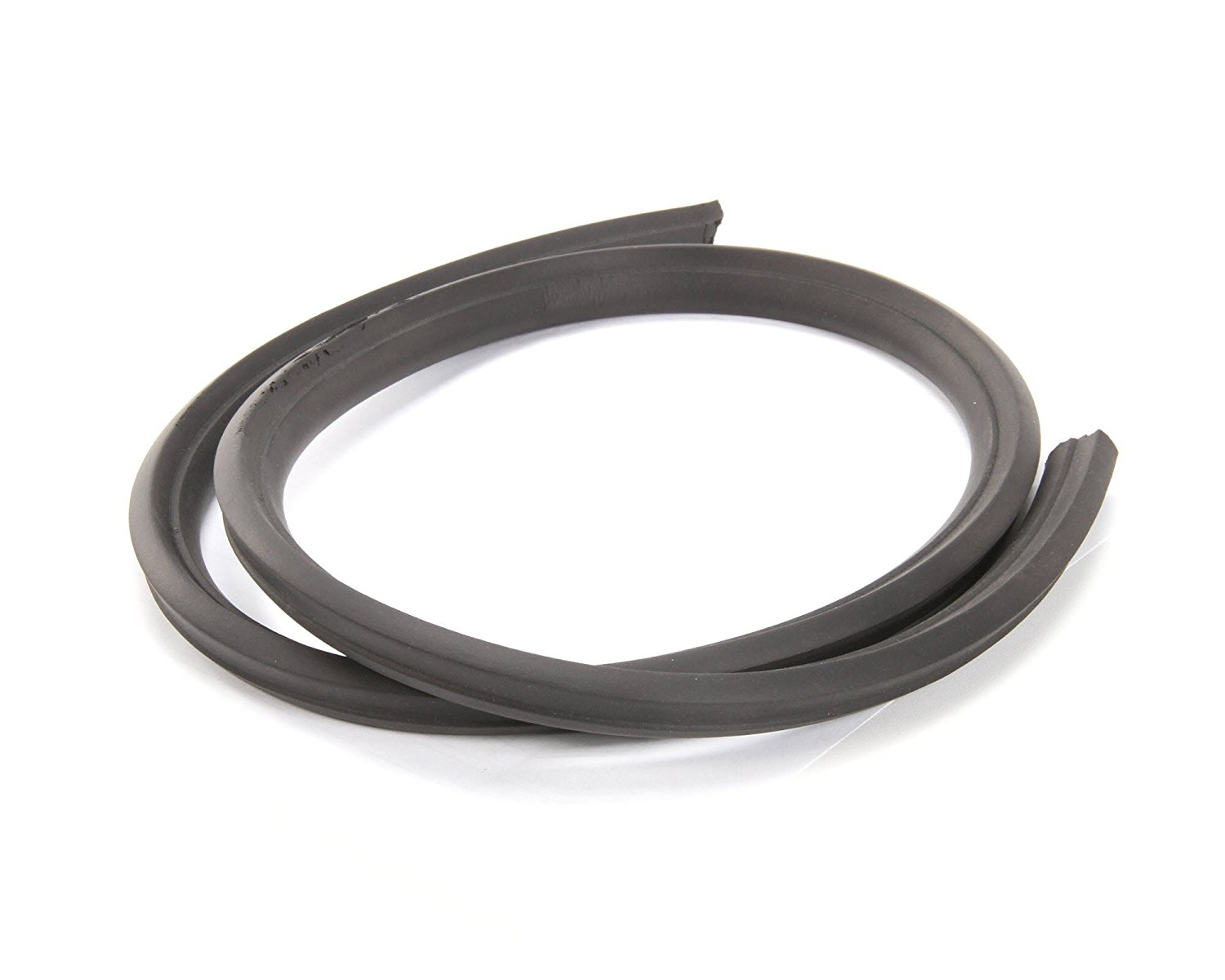 Ice-O-Matic 6081036-01 Bin Door Gasket (Per Ft.) Gray