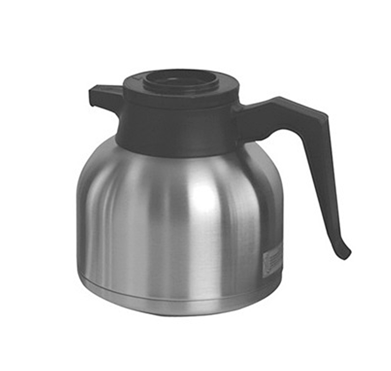 Newco 111445 1.9L Stainless Lined Thermal Carafe