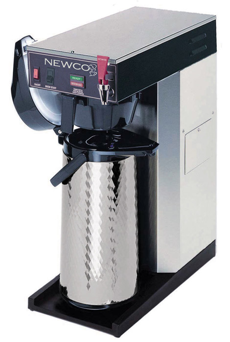 Newco ACE-AP Automatic Airpot Brewer
