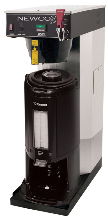 Newco ACE-TS Automatic Telescoping Brewer