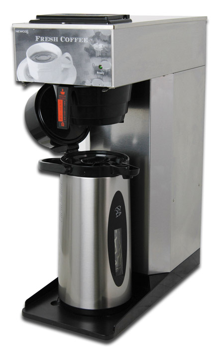 Newco AK-AP Pourover Airpot Brewer