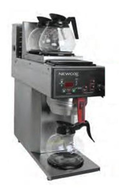 Newco AKPA-3DB-T Automatic Digital Hot Tea Brewer