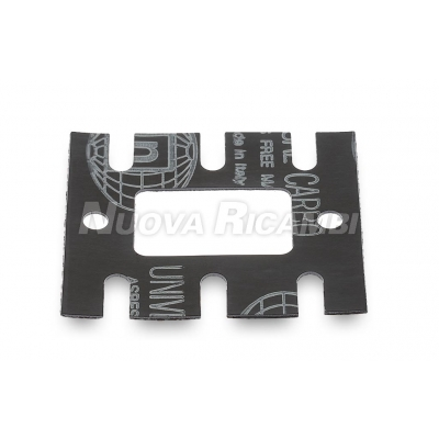 Nuova Ricambi SRL 300016 GASKET GROUP FLANGE (RECTANGLE) LM