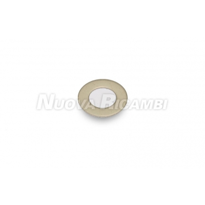 Nuova Ricambi SRL 547101 SS WASHER FOR SHOWER HEAD