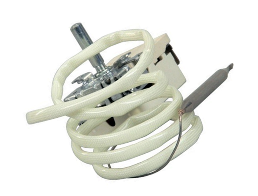 Vollrath 17124-1 Thermostat Long Capillary