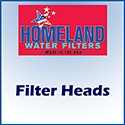 Homeland Water Filter Heads