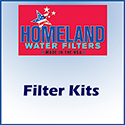Homeland Water Filter Kits