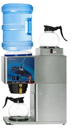 Bottled Water models