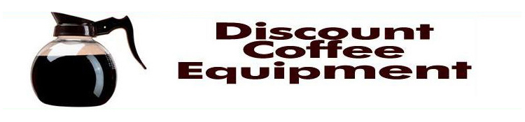 Discount Coffee Equipment
